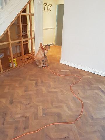 Thorpe-Bay-SS1 Hardwood Jarrah Floor Sanding Tips